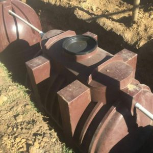 French Drain Septic Tank in Midrand | Drain Ratz Plumbers