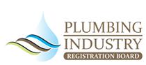 Pirb plumber registration board